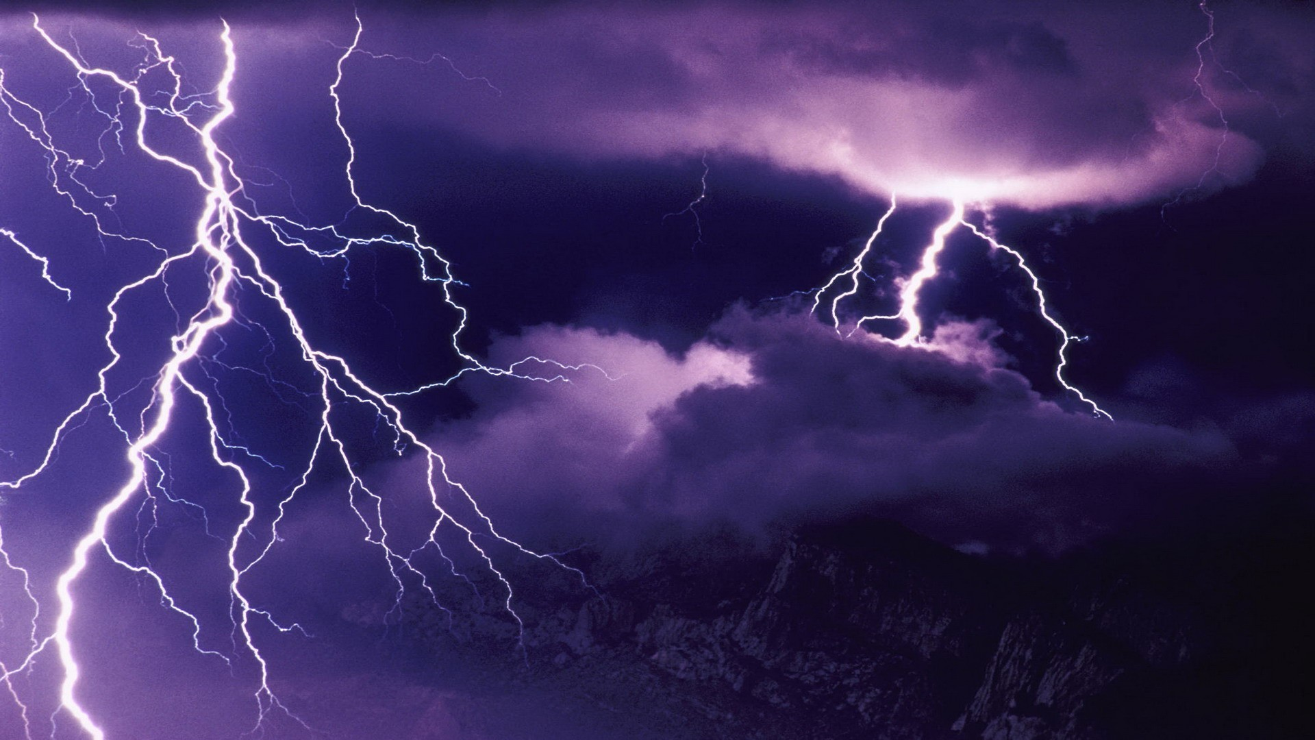 4k Lightning Wallpapers Full Hd Pictures