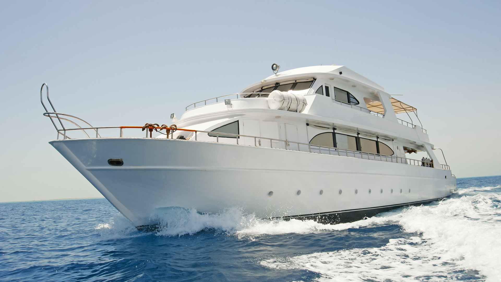 perfect yacht wallpapers full hd pictures