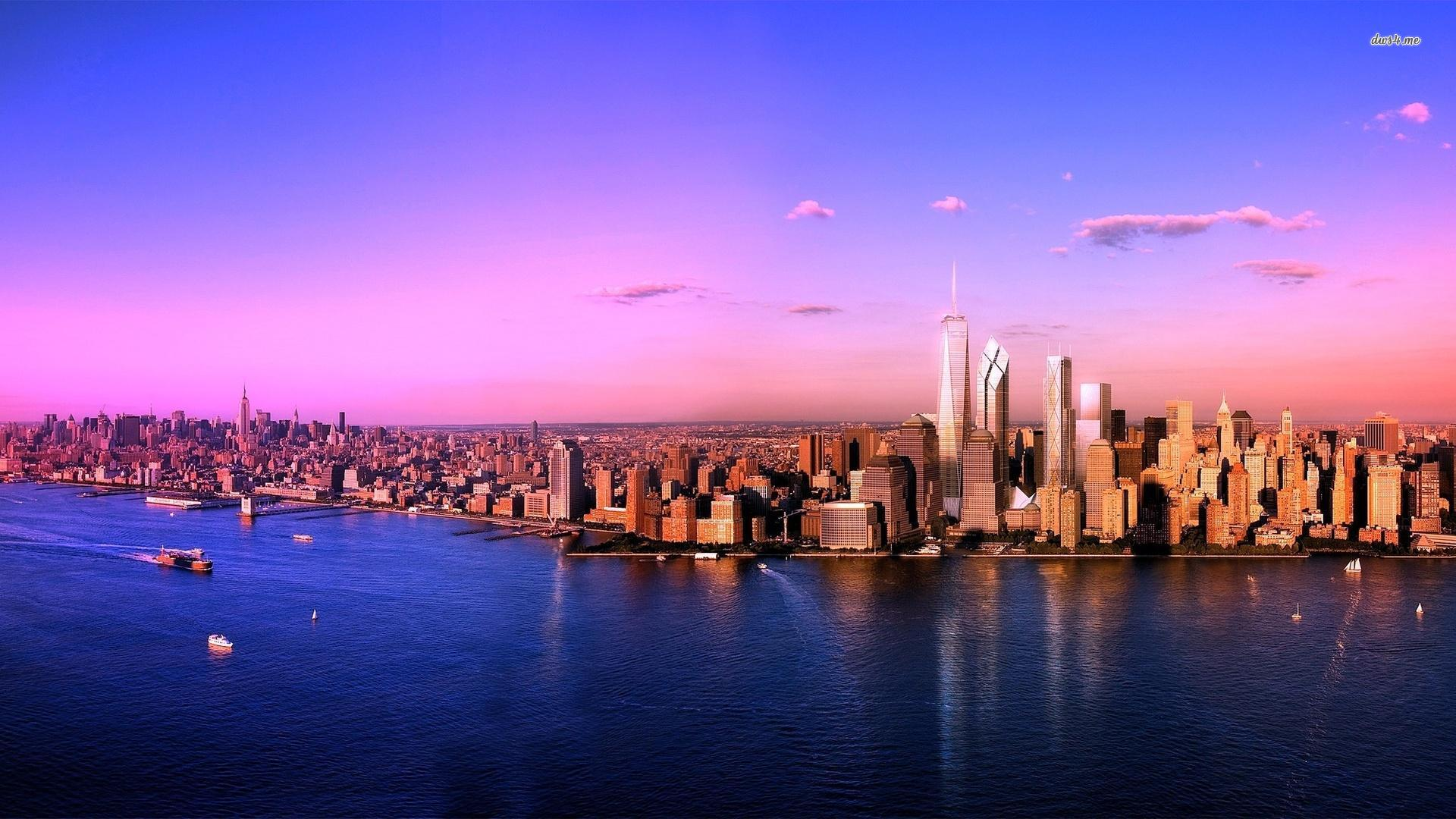 New York Full Hd Pictures