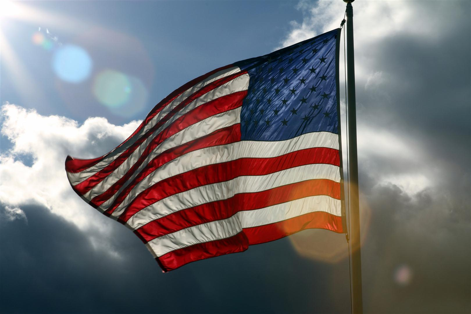 American flag photography full hd pictures - American flag hd ...