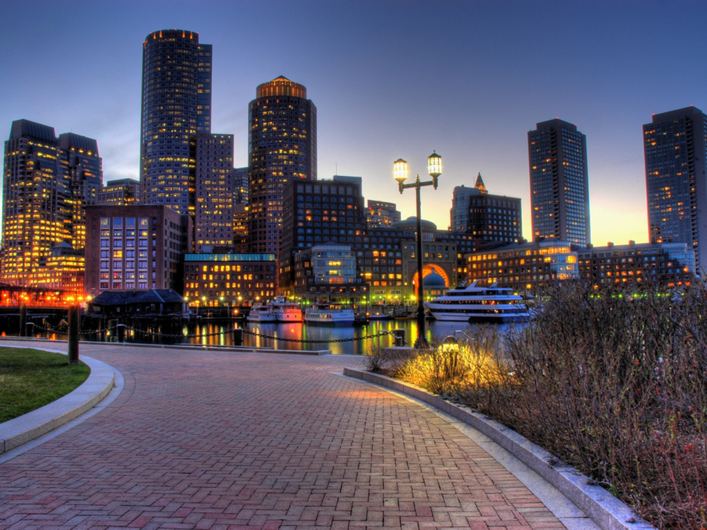 Hd Boston Wallpapers Full Hd Pictures