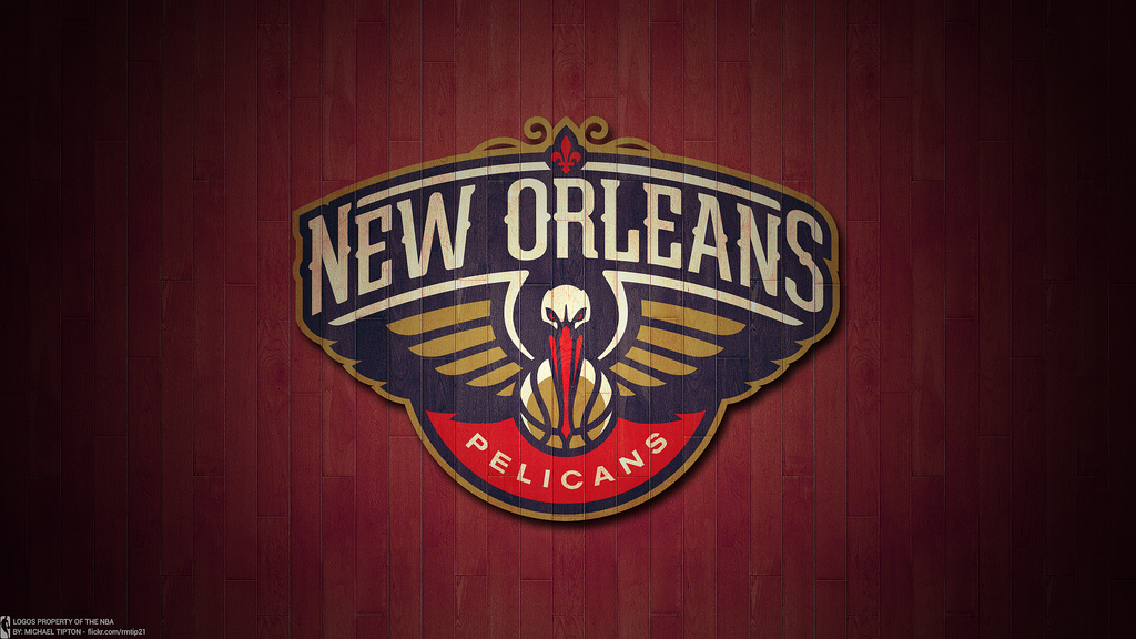 HD New Orleans Pelicans Wallpapers