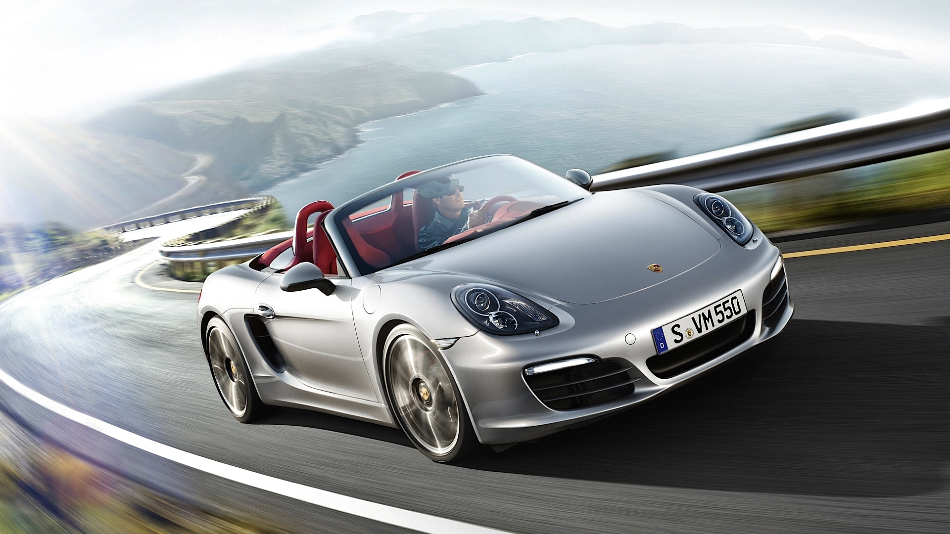 hd porsche boxster wallpapers full hd pictures. Black Bedroom Furniture Sets. Home Design Ideas
