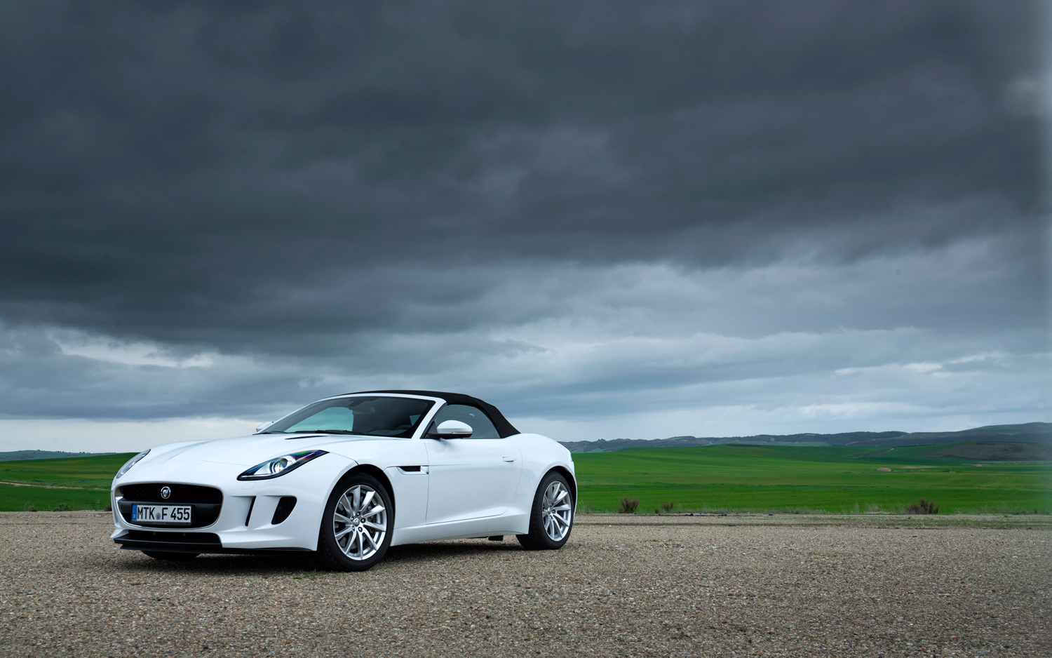 jaguar f type images full hd pictures
