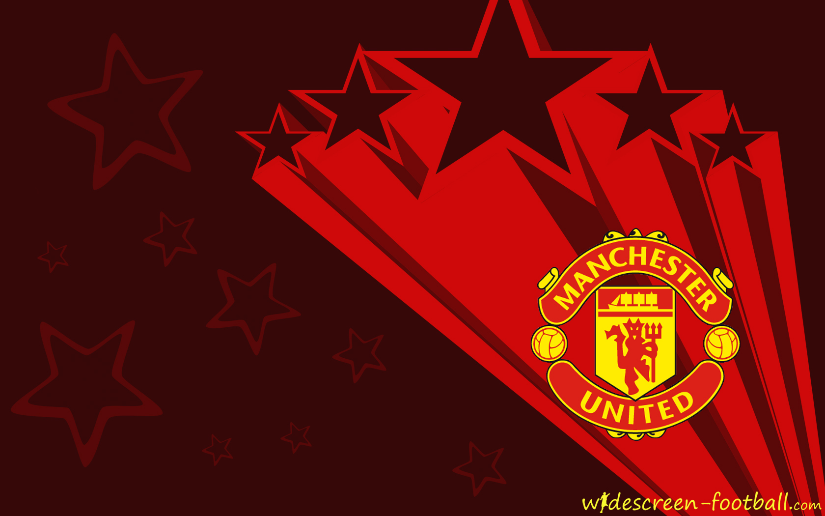 Manchester United Wallpapers HD | Full HD Pictures