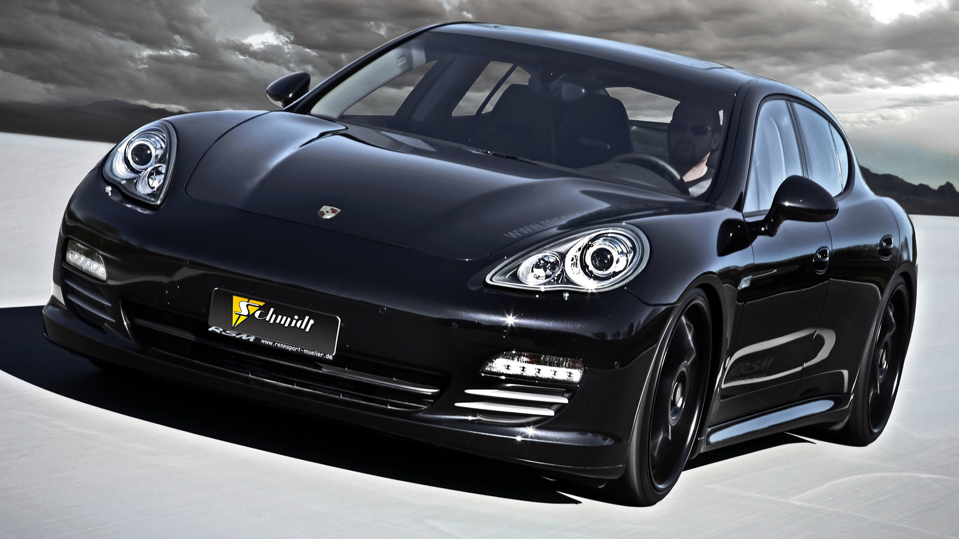 Wonderful Porsche Panamera Wallpapers Full Hd Pictures