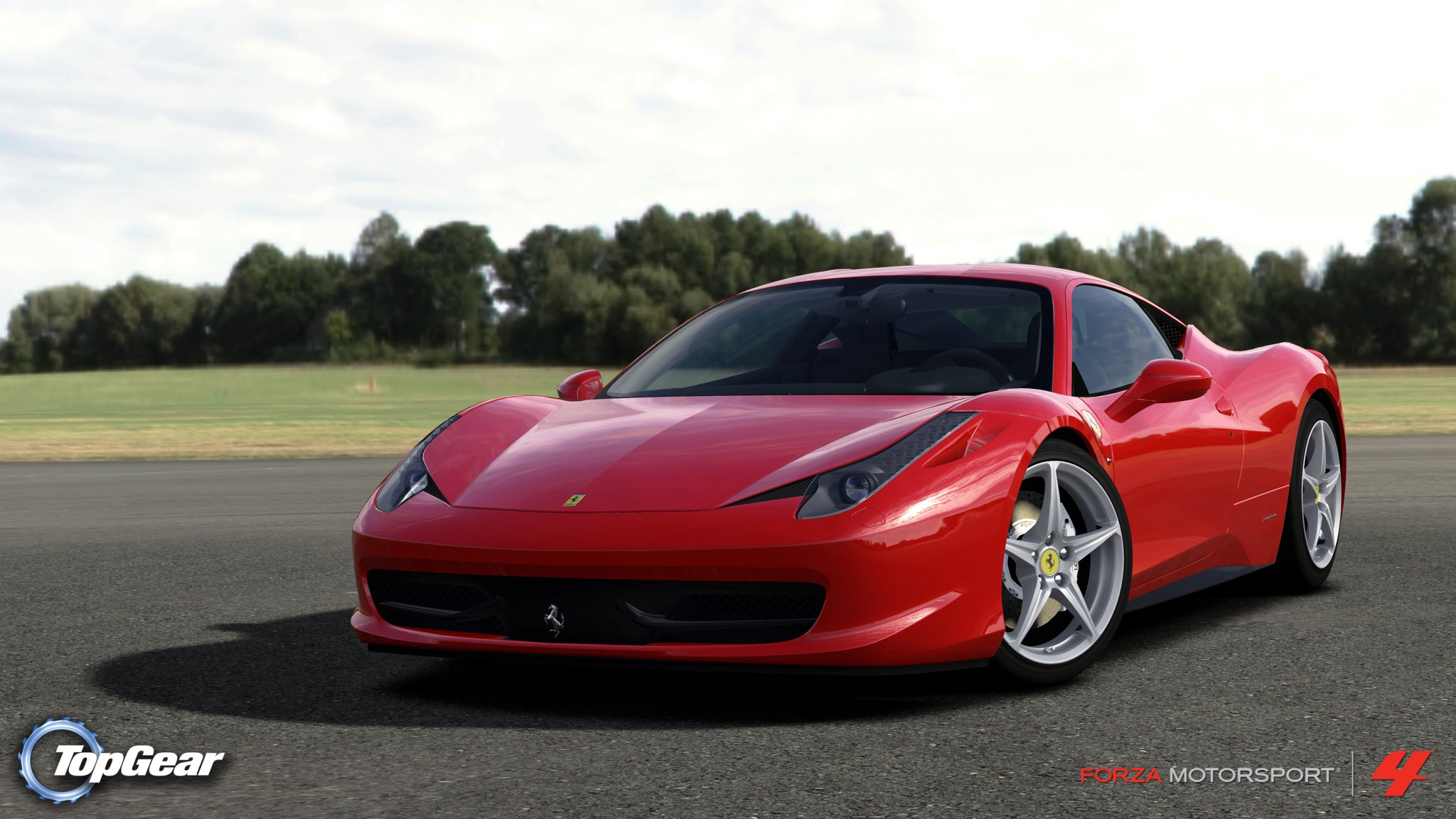 Ferrari Games >> Awesome Ferrari 458 Wallpapers | Full HD Pictures