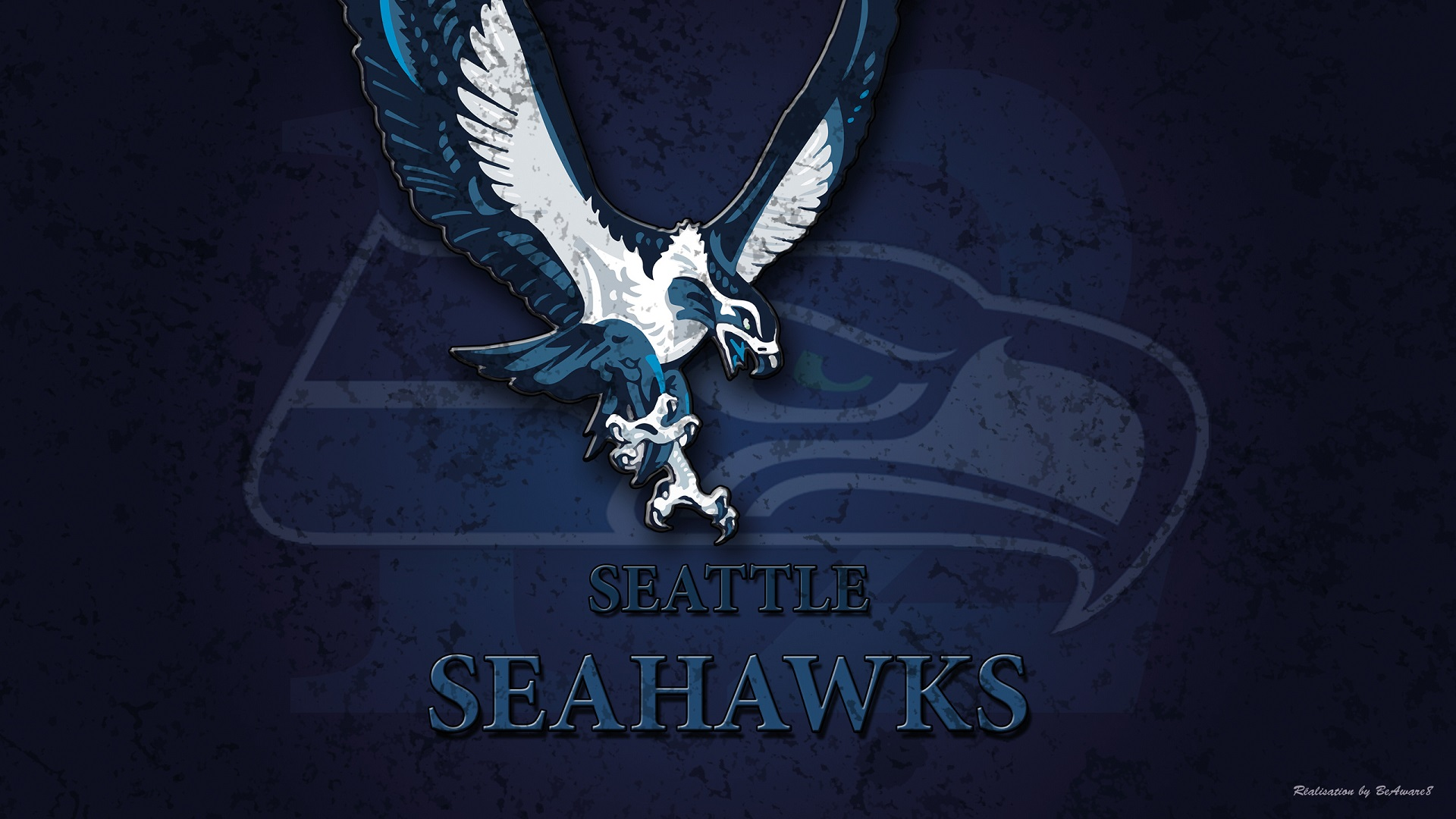 seahawks high resolution wallpaper - photo #27