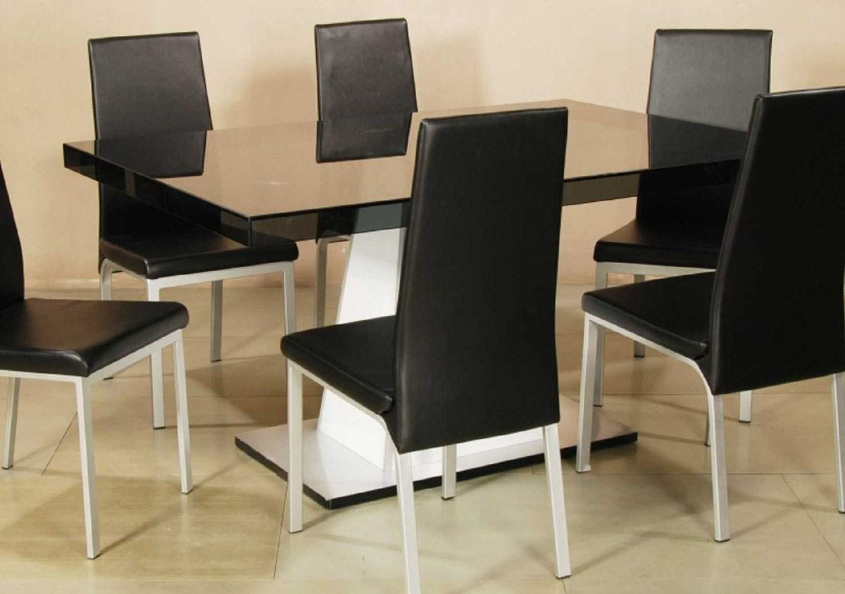 new dining table models