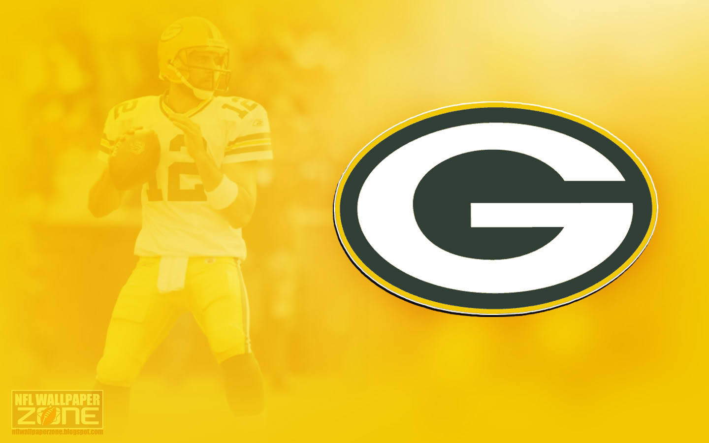 Special Green Bay Packers Wallpaper