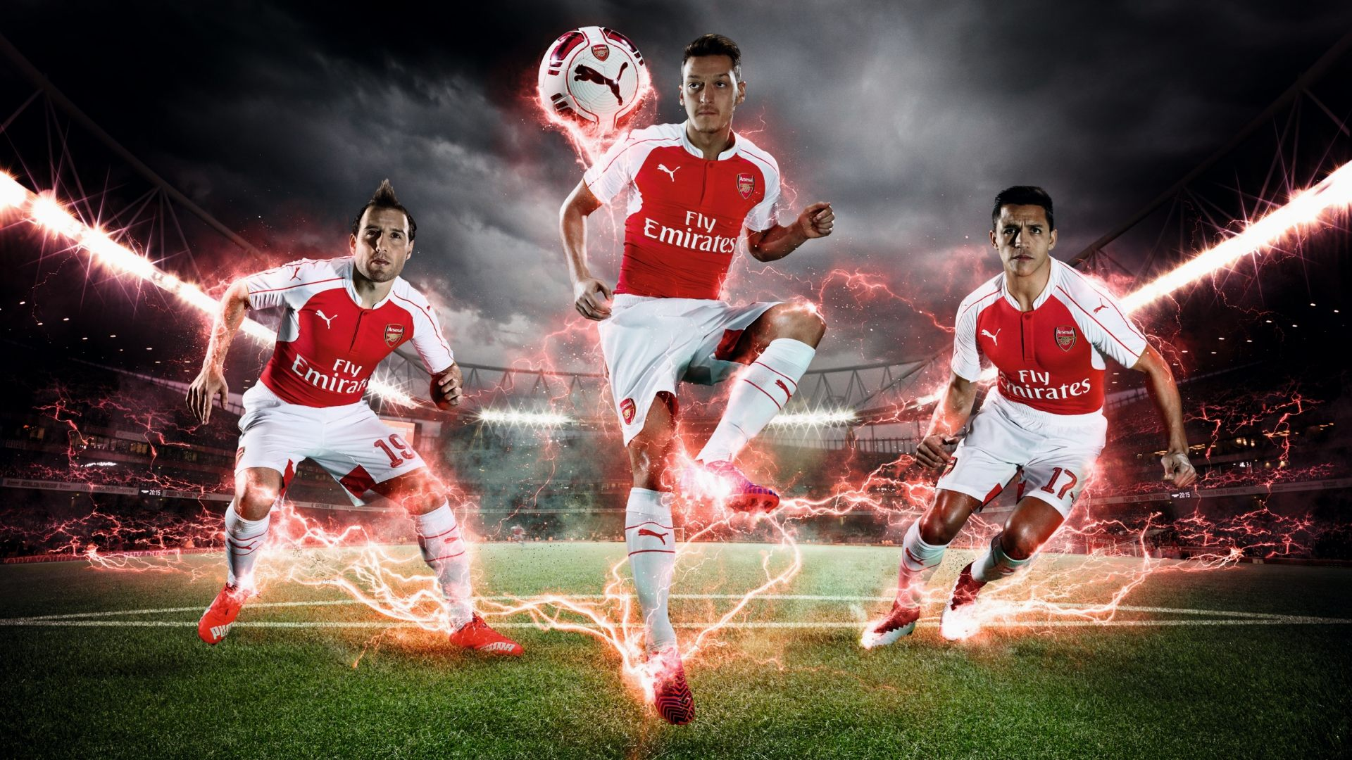 Arsenal Wallpaper 2016 Full Hd Pictures
