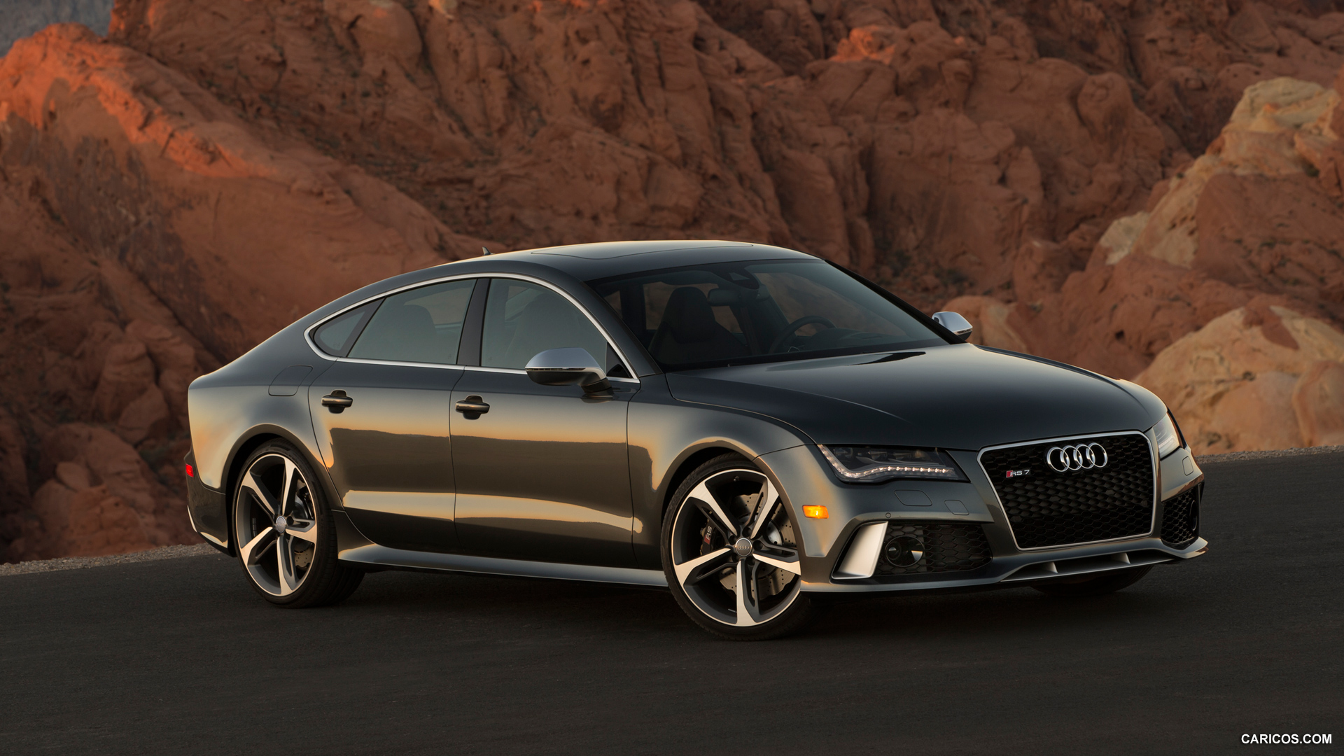 Audi Rs7 Hd Wallpapers Full Hd Pictures