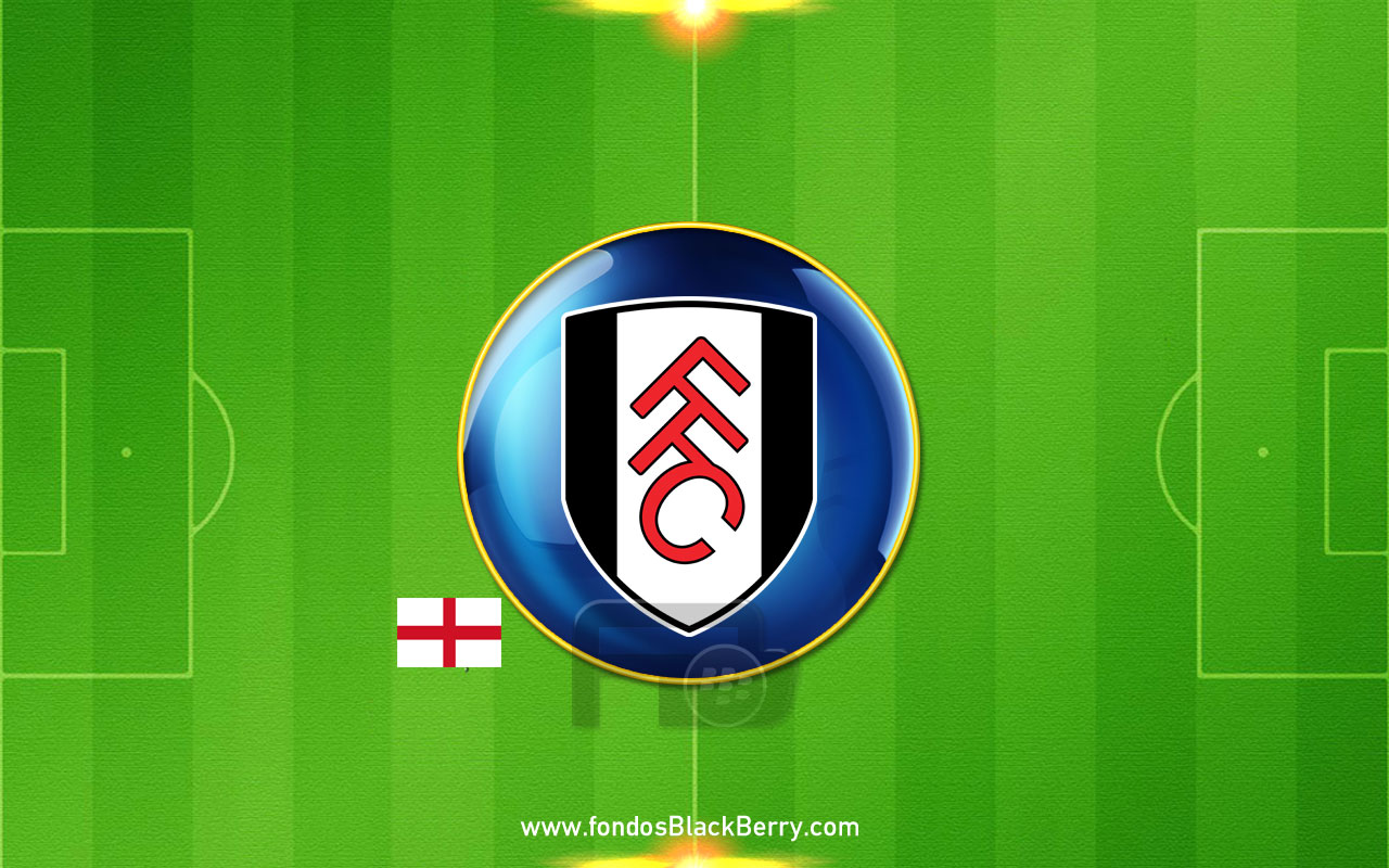 Awesome Fulham FC Wallpaper