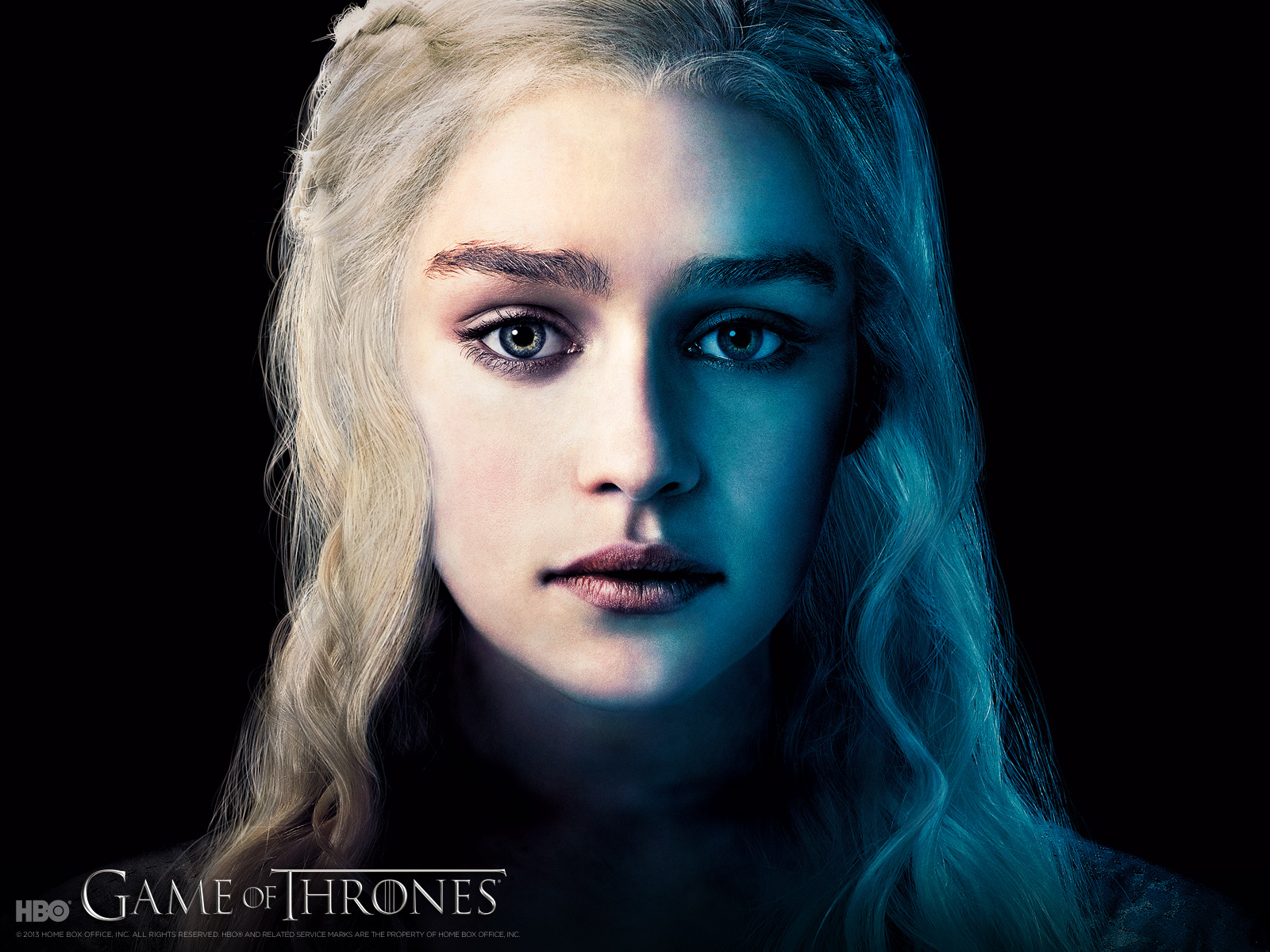Game Of Thrones Daenerys Wallpaper: Game Of Thrones Daenerys Targaryen Wallpapers