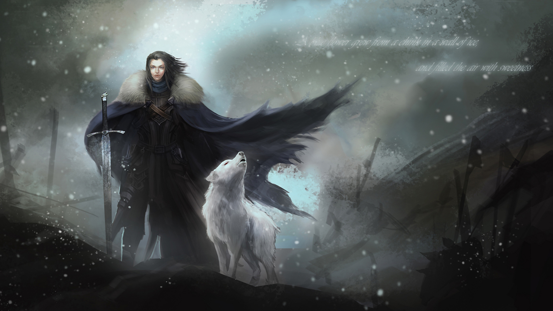 Game of Thrones HD Wallpapers | Full HD Pictures