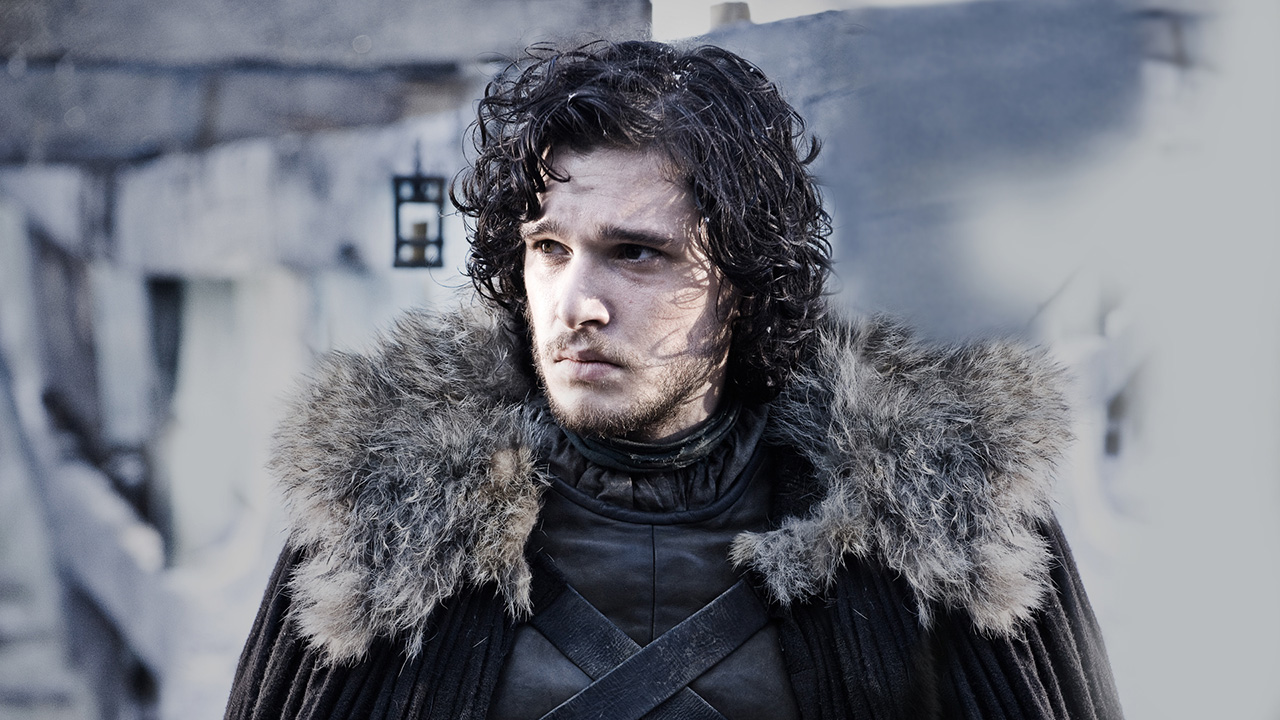 Game of Thrones Jon Snow Wallpaper | Full HD Pictures