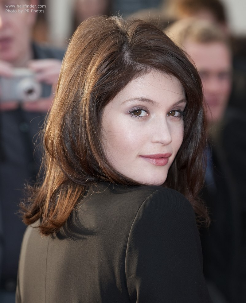 Gemma Arterton Hairstyles Full HD Pictures - Hairstyle Games For Free