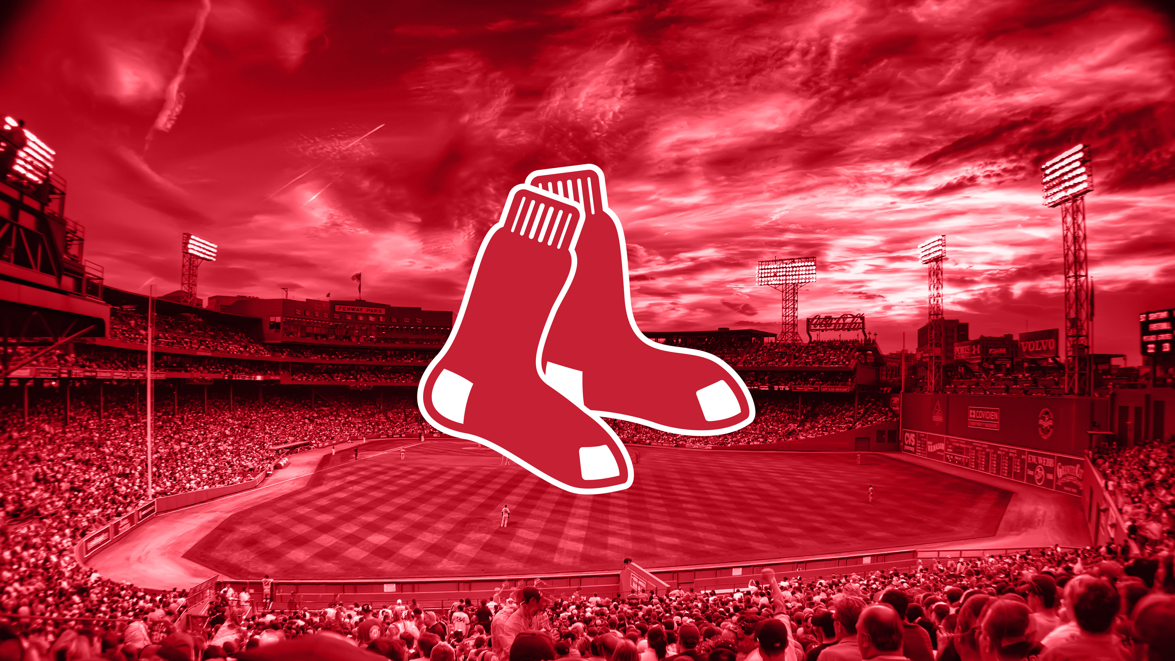 Great Boston Red Sox Wallpaper | Full HD Pictures