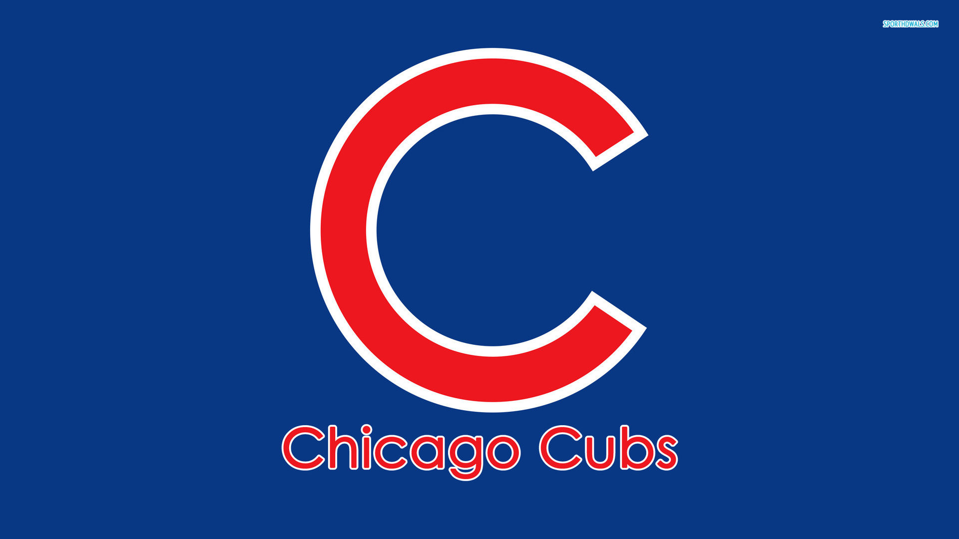 Chicago Cubs Wallpaper Hd: Great Chicago Cubs Wallpaper