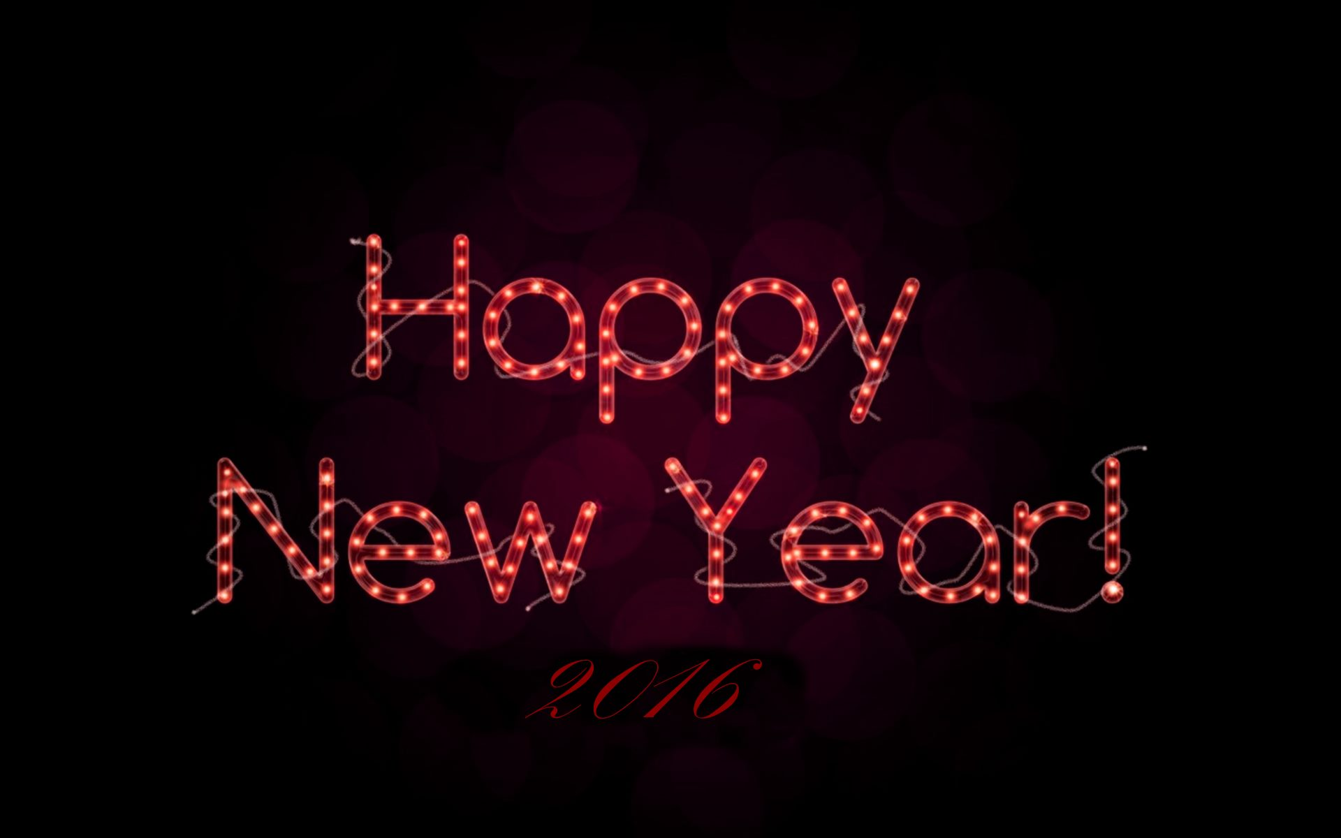 High quality happy new year 2016 wallpaper full hd pictures for New design wallpaper 2016