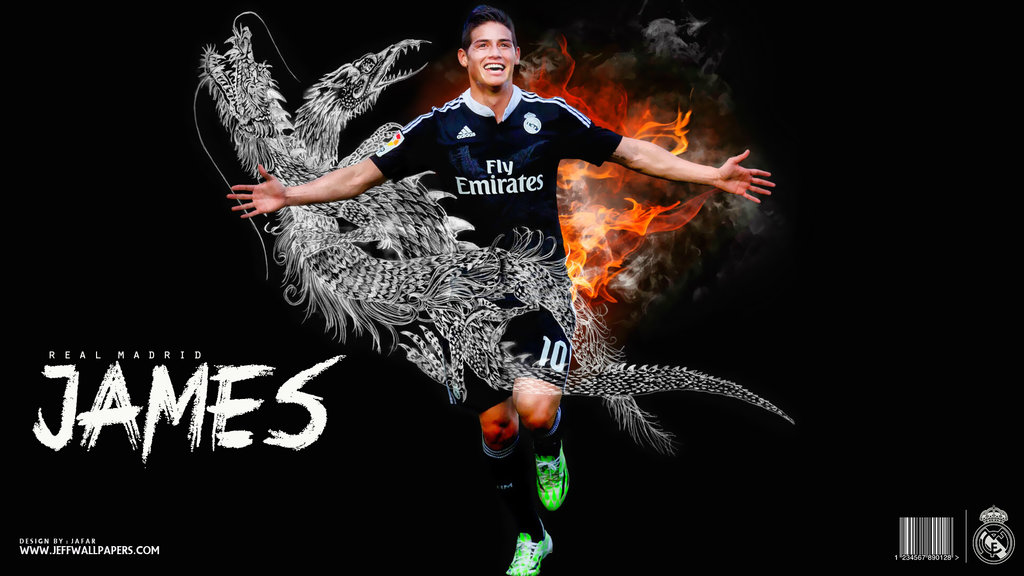 James rodriguez hd wallpaper full hd pictures - Wallpaper pictures ...