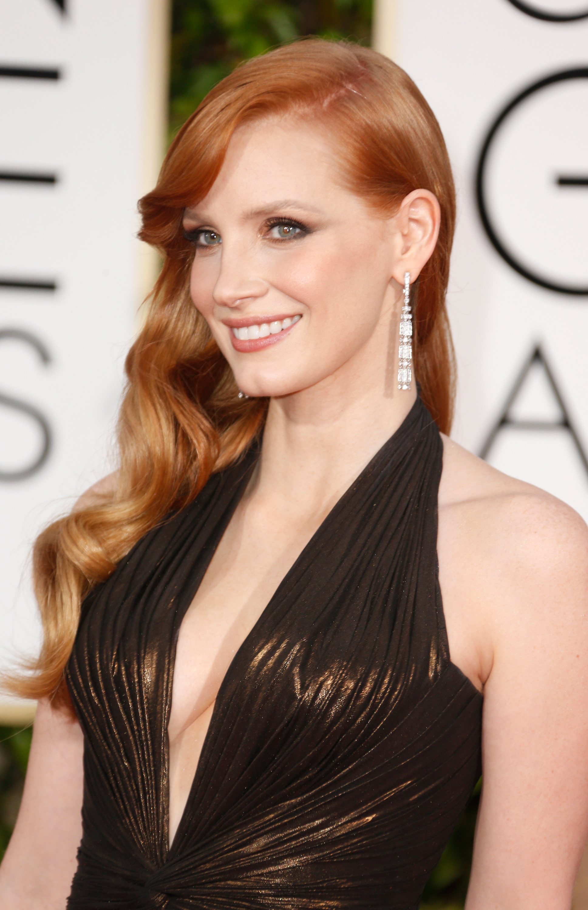 Jessica Chastain Picture | Full HD Pictures Jessica Chastain