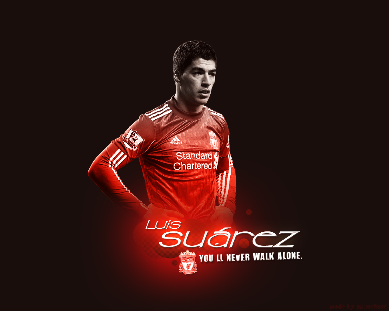 Liverpool luis suarez wallpaper full hd pictures - Suarez liverpool wallpaper ...