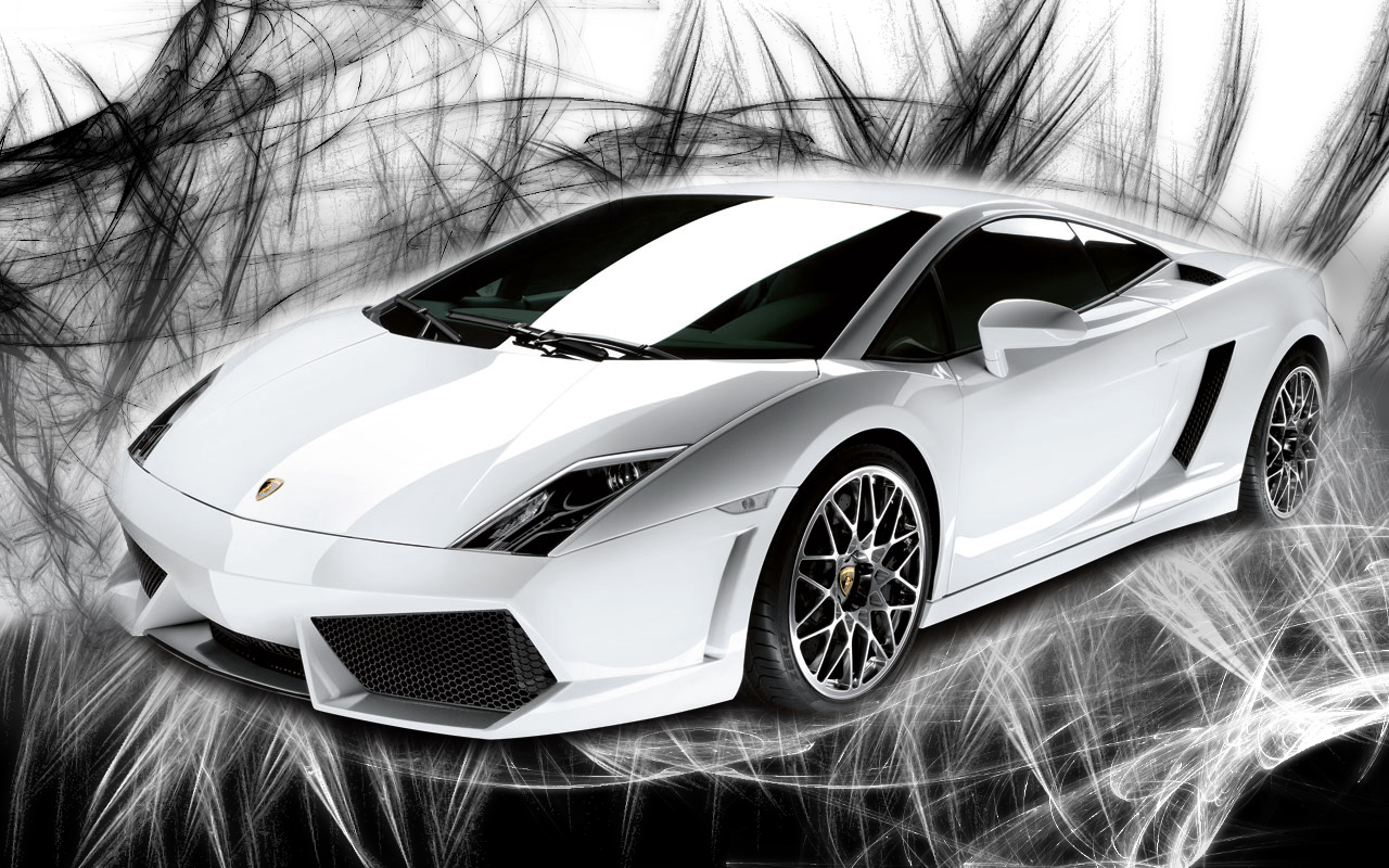 Wallpaper Mobil Sport Lamborghini Hd: Mobile Lamborghini Gallardo Wallpaper