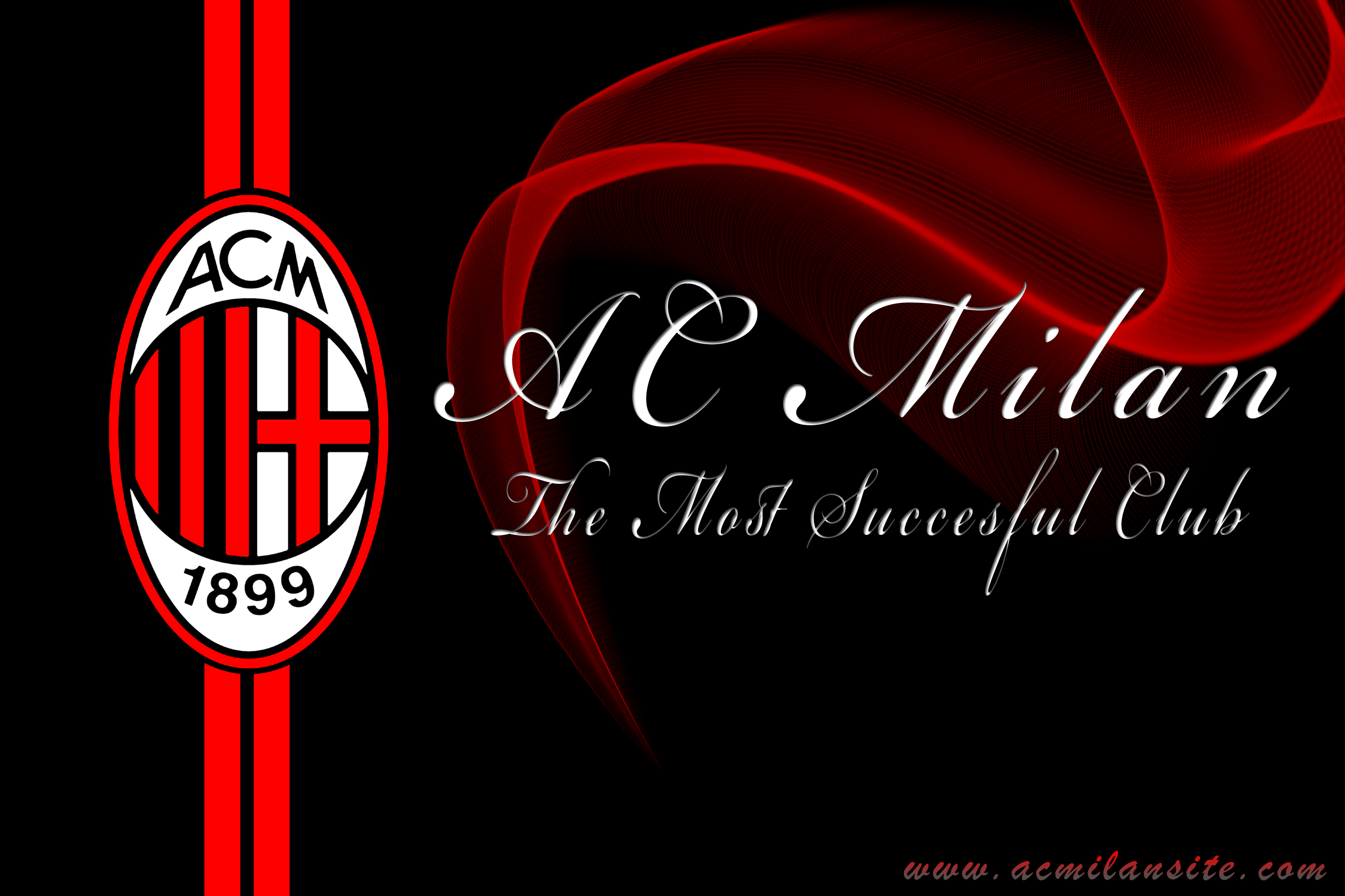 most beautiful ac milan wallpaper full hd pictures