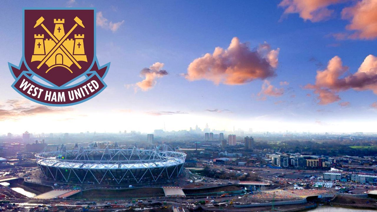Most Beautiful West Ham United Wallpaper | Full HD Pictures