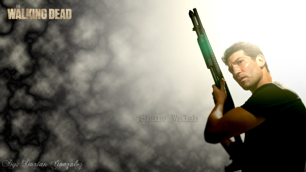 The Walking Dead Shane Walsh Wallpapers | Full HD Pictures