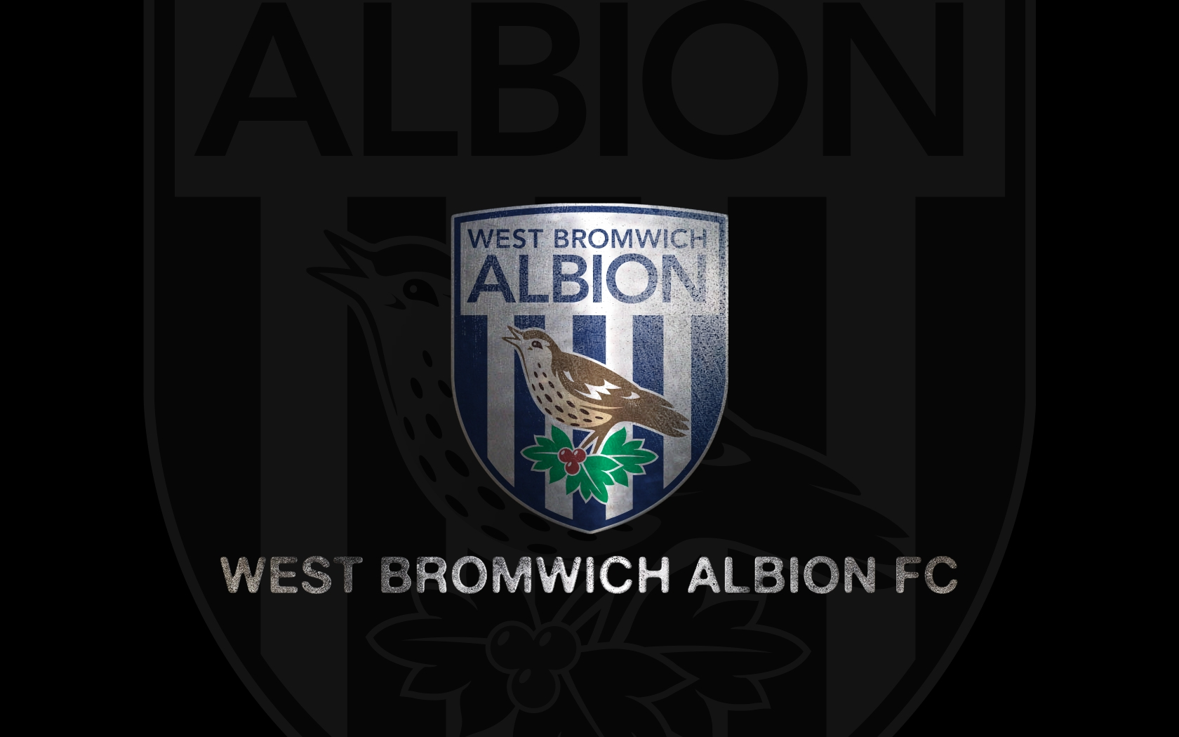 West Bromwich Albion Wallpapers