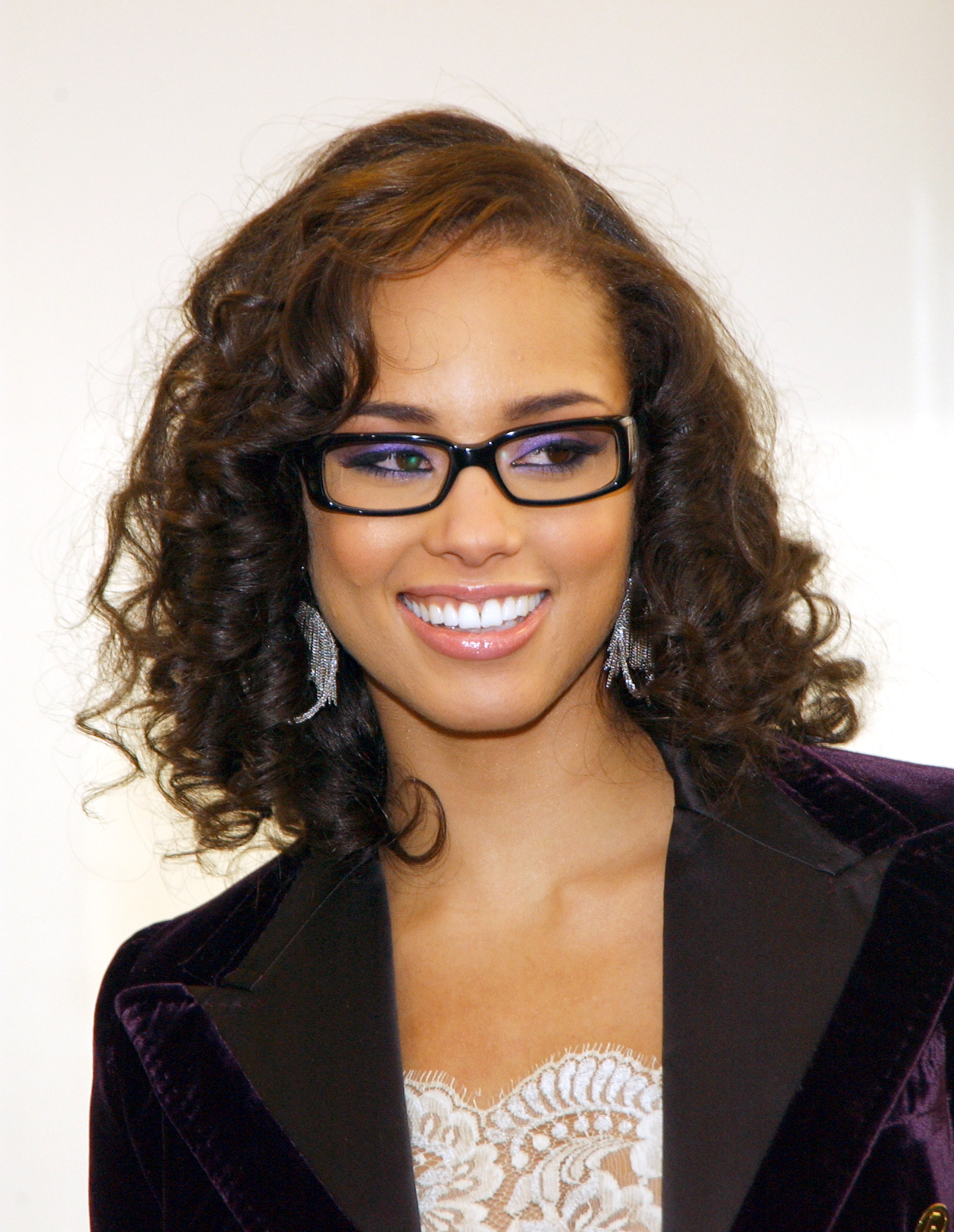 Rate This Girl Day 4 Alicia Keys Sports Hip Hop
