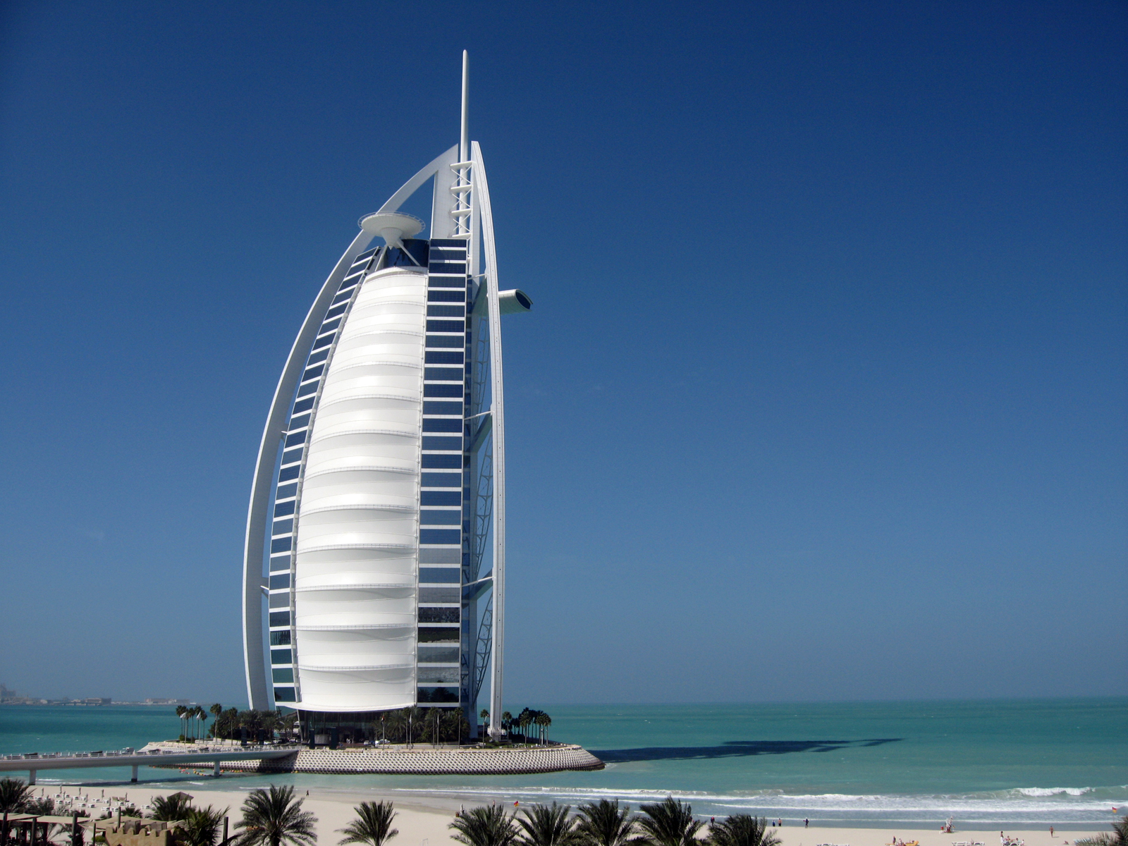 Burj al arab hotel wallpaper hd full hd pictures for Hotel burj al arab