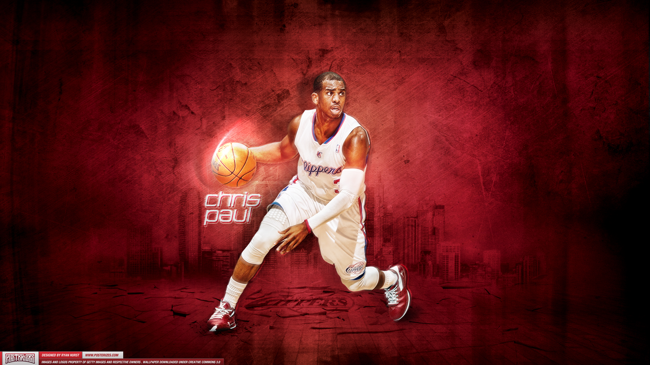 chris paul wallpapers full hd pictures
