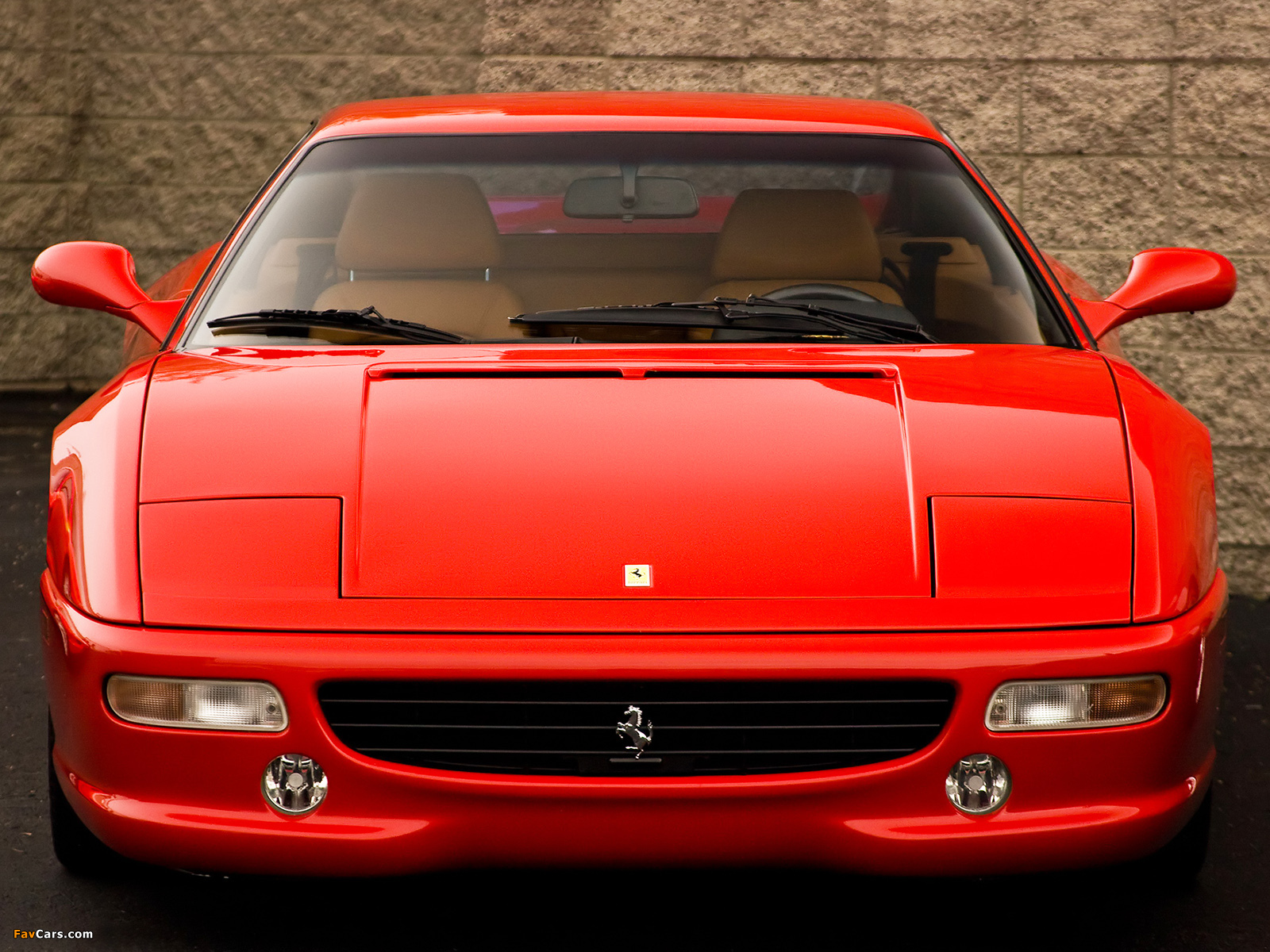Ferrari F355 HD Wallpapers | Full HD Pictures