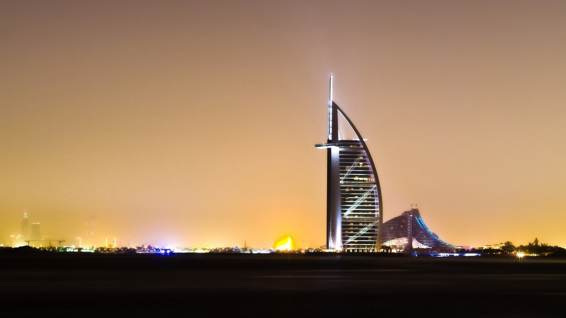 Full hd burj al arab hotel wallpaper full hd pictures - Burj al arab wallpaper iphone ...