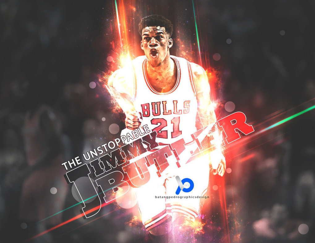 Great Jimmy Butler Wallpaper | Full HD Pictures