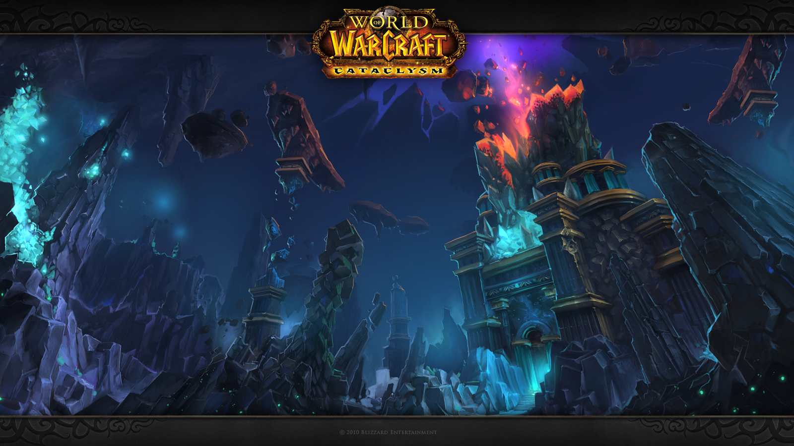 hd world of warcraft wallpaper full hd pictures