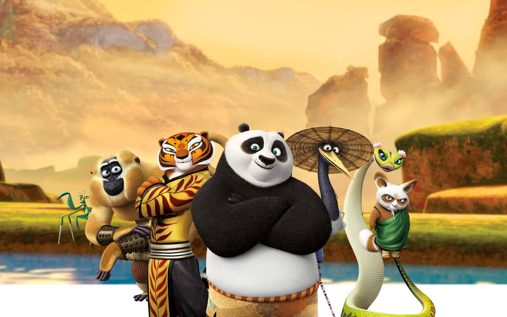 kung fu panda 3 hd wallpapers full hd pictures