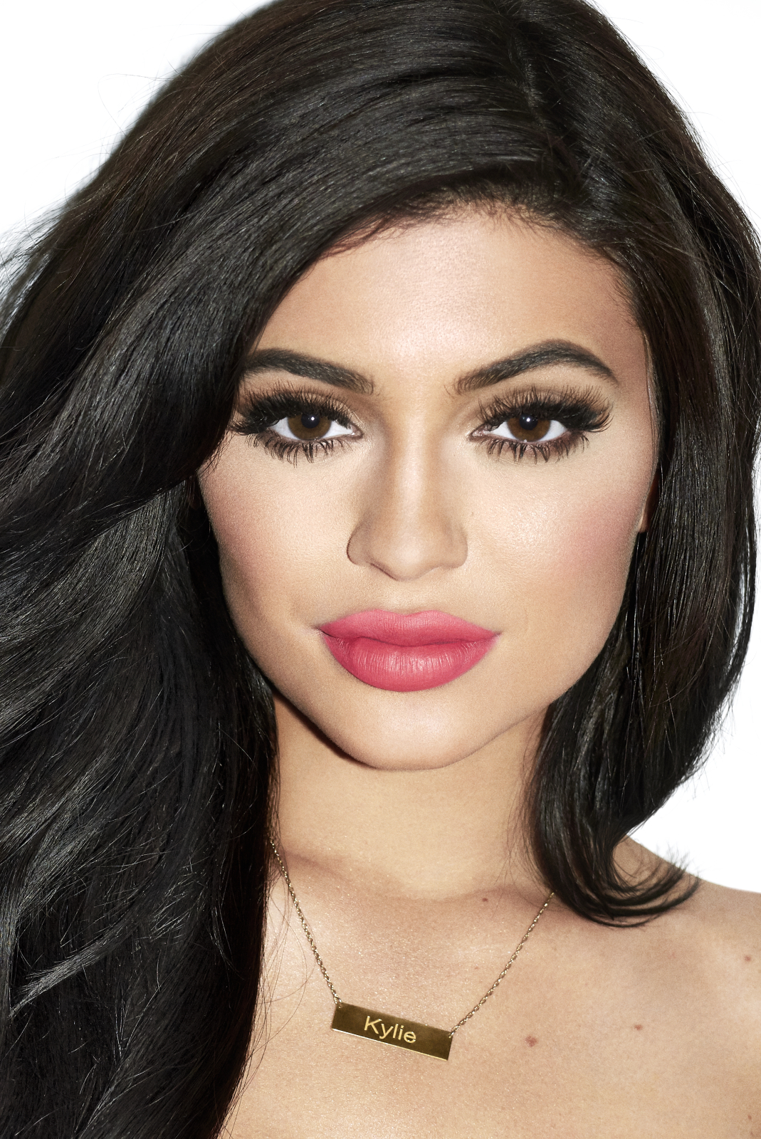 Kylie Jenner Makeup : Full HD Pictures