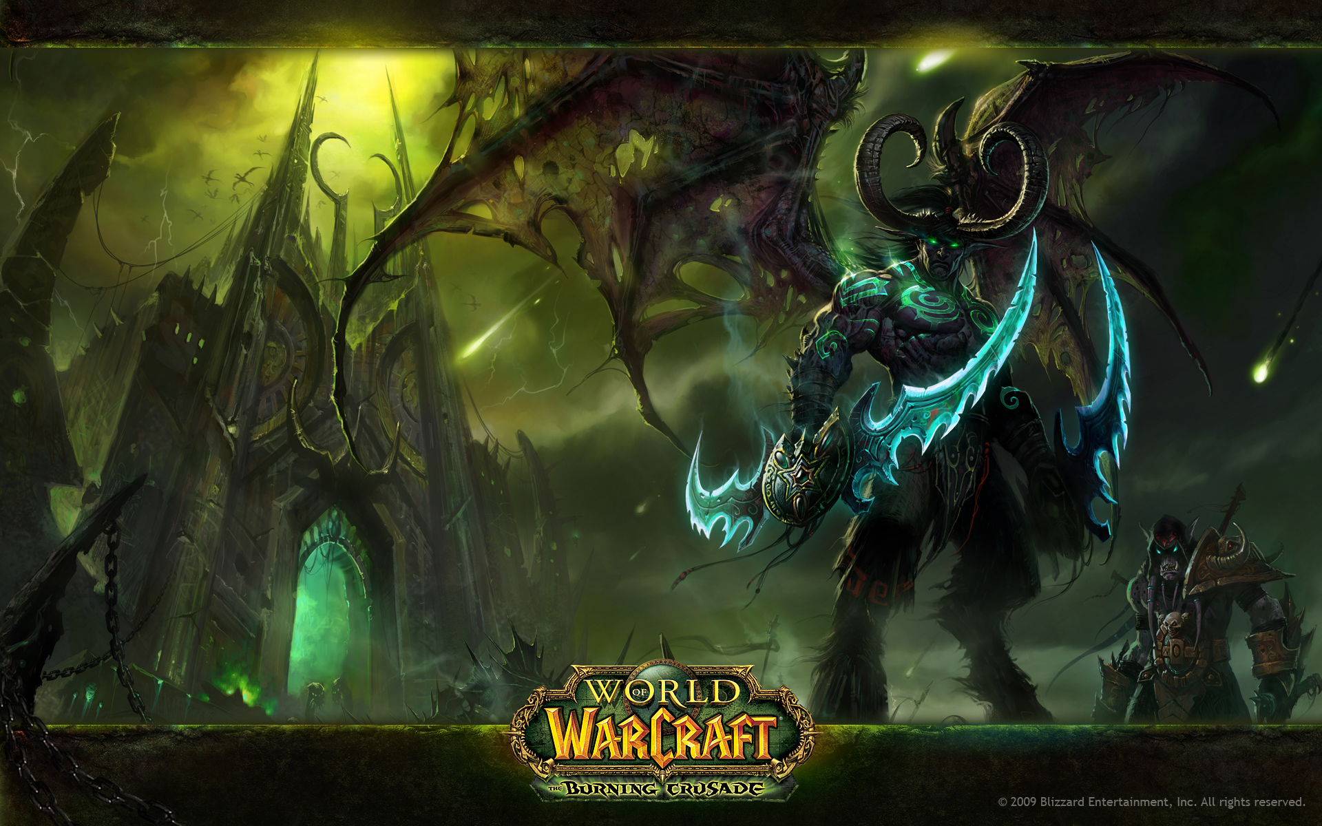 world of warcraft download for android tablet