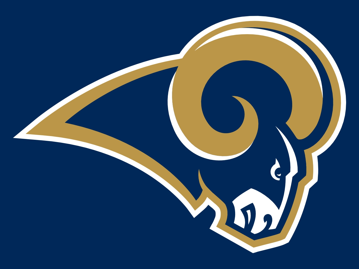 St. Louis Rams Logos | Full HD Pictures