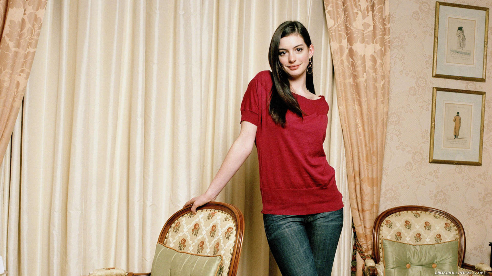 anne hathaway 2015 wallpapers - photo #19