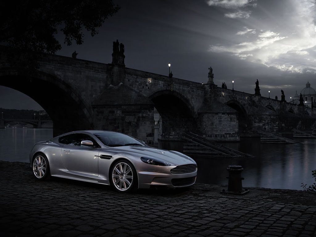 aston martin dbs v12 wallpaper - photo #7