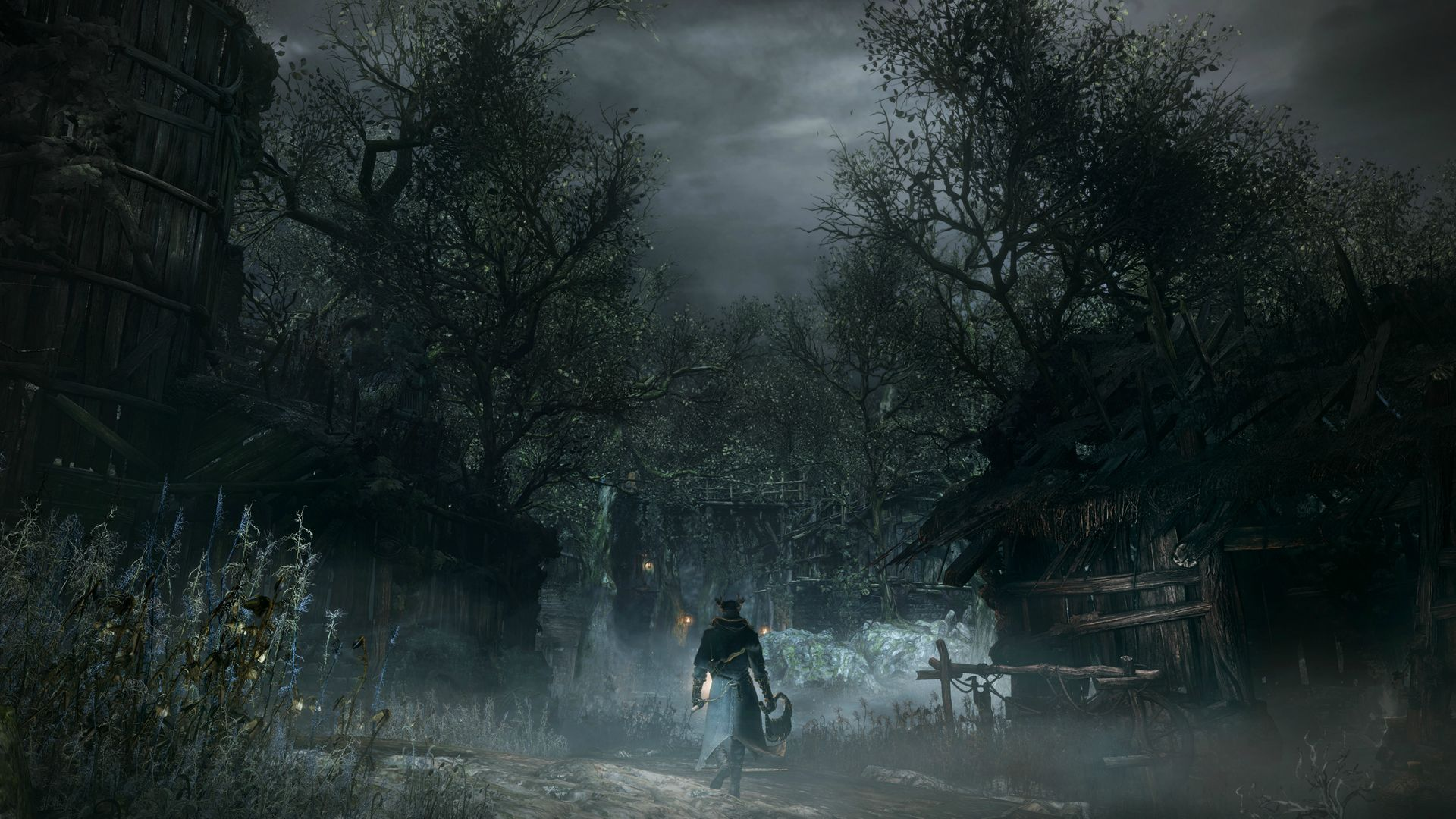 Bloodborne Wallpapers Hd Full Hd Pictures