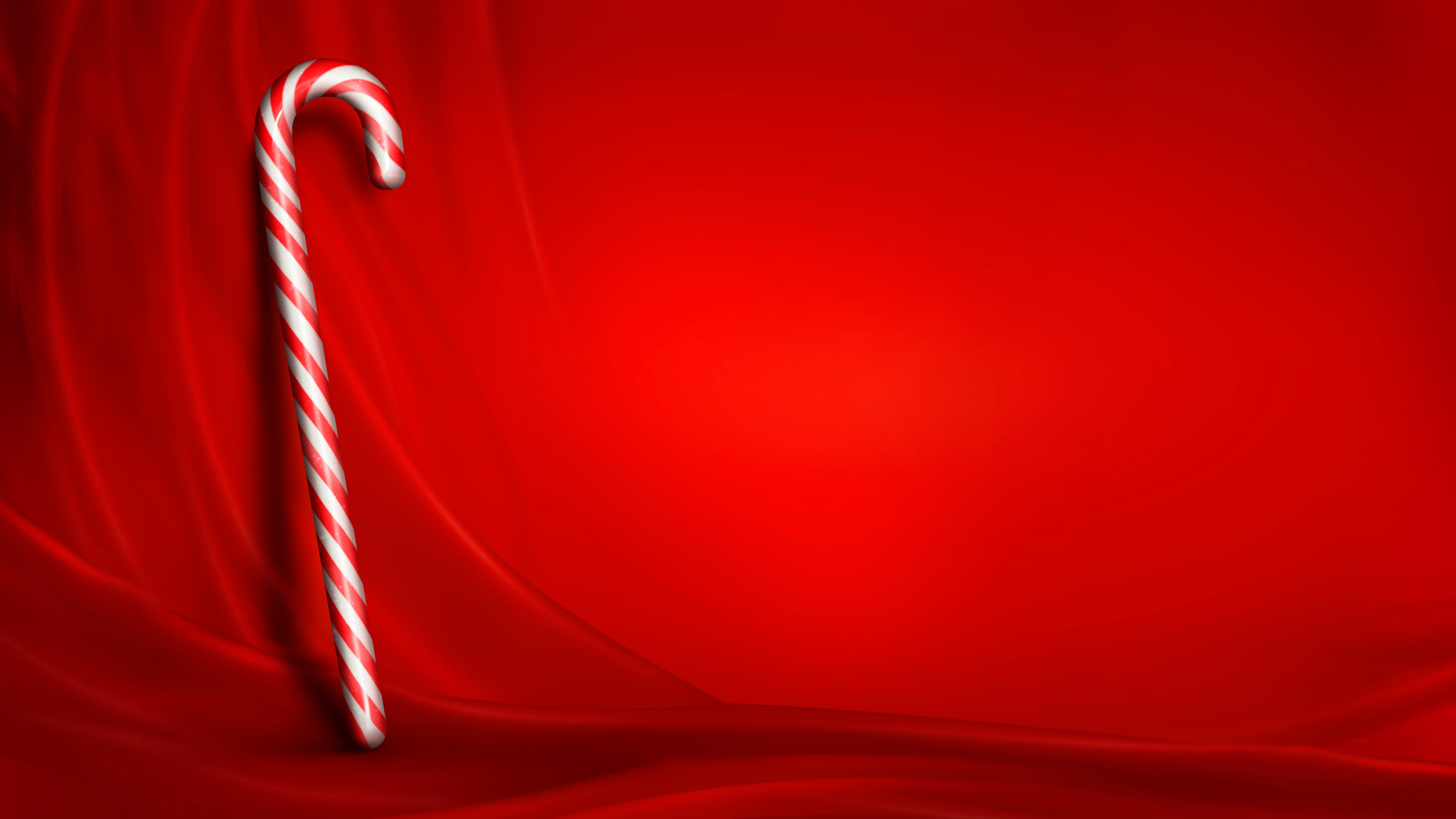 Excellent Red Christmas Backgrounds | Full HD Pictures