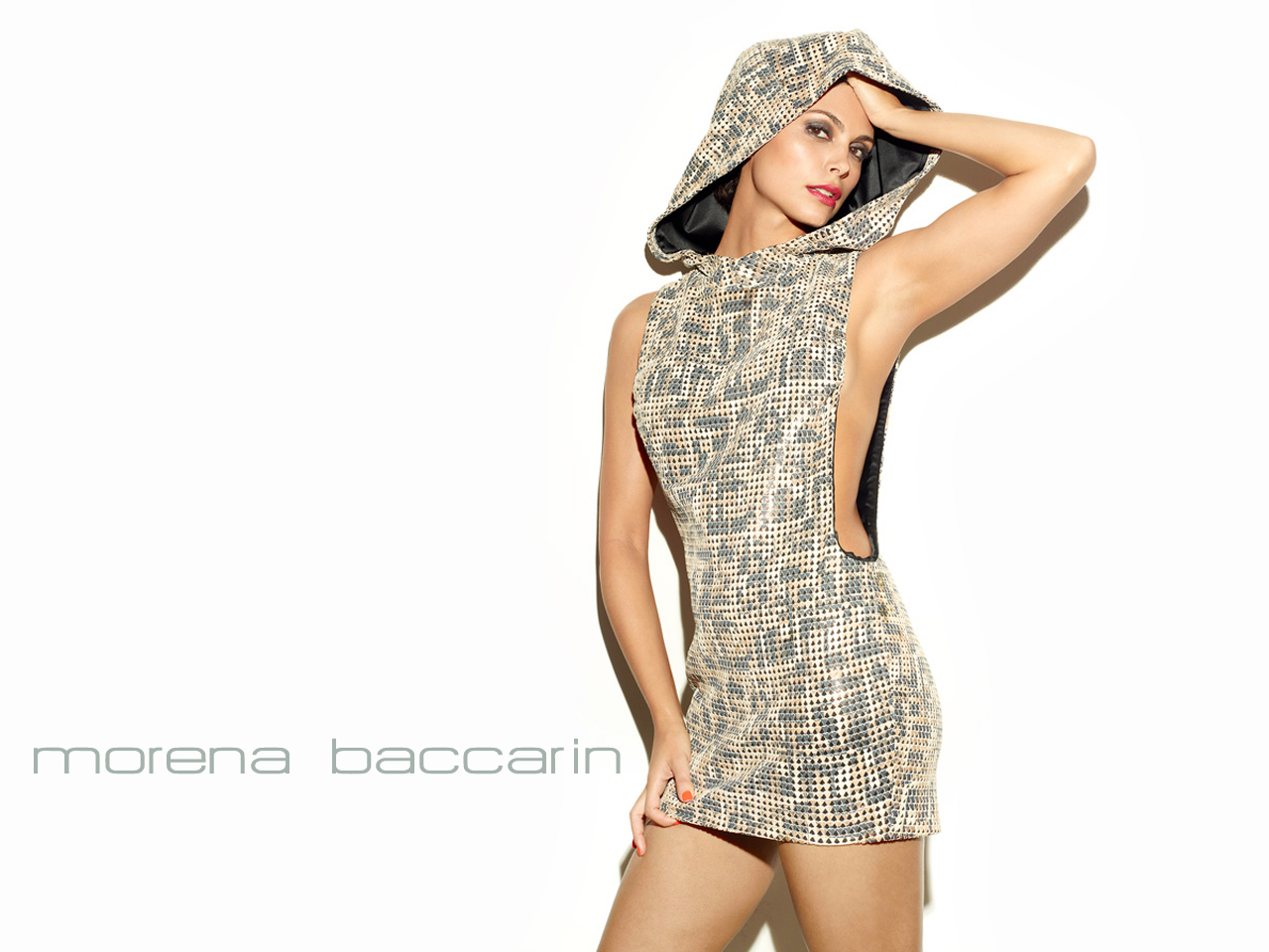 Good Morena Baccarin Wallpaper | Full HD Pictures: fullhdpictures.com/morena-baccarin-hq-wallpapers.html/good-morena...