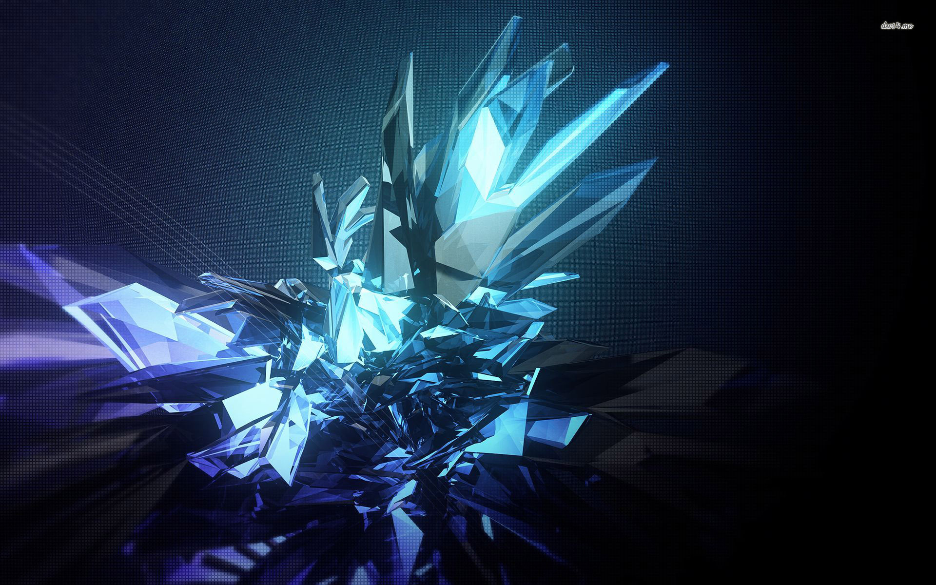 hd crystal wallpaper full hd pictures