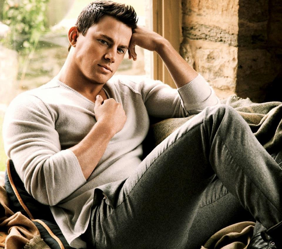 channing tatum wallpapers | wallpapers box